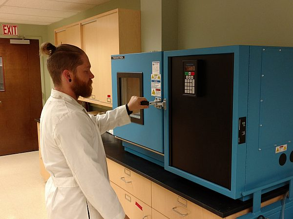 Corporate Lab 17