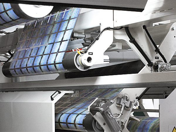Machine Design CL1000 D RGB